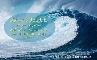 subdued sin